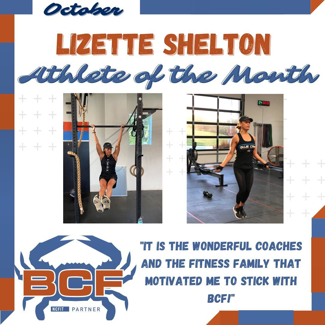 Lizette Sheltons success story